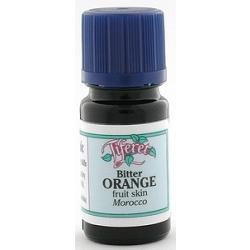 Tiferet-avraham Aromatherapy Tiferet - Blue Glass Aromatic Pro-Organic Oil, Orange Bitter, 5 ml