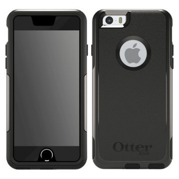 Otterbox Commuter Cell Phone Case for iPhone 6 - Black (98468VRP)