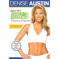 Denise Austin: Get Fit Daily Dozen