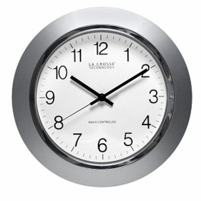 La Crosse Technology Atomic Analog clock, 1 ea