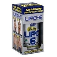 Nutrex Research Lipo 6 - 240 Liquicaps