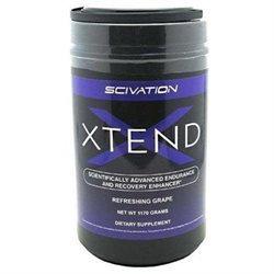 Scivation Xtend - Grape Escape