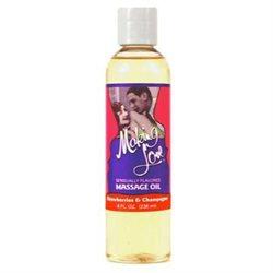 Making Love Massage Oil -Strawberry