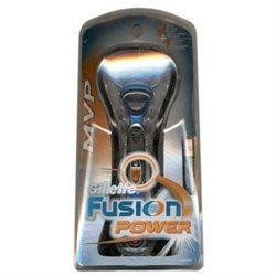 Gillette Fusion Power Razor, Mvp, 1 Razor