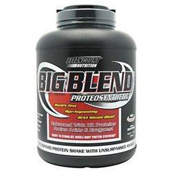 Betancourt Nutrition Big Blend - White Chocolate