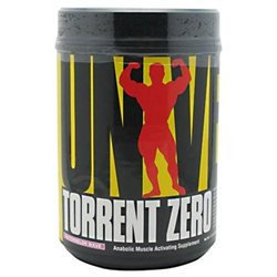 Universal Nutrition Torrent Zero - Watermelon Wave - 1.57 lbs