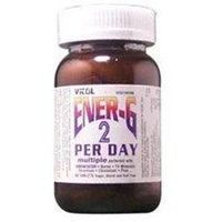 Vitol - Ener-G 2 Per Day - 60 Tablets
