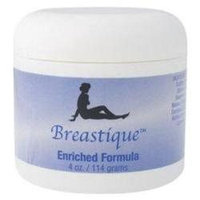 Dixie Health Breastique Contour Bust cream Breast enhancement cream 4oz