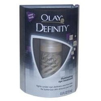 Olay Definity Illuminating Eye Treatment 0.5 oz Treatment