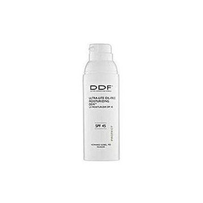 DDF-Doctor's Dermatologic Formula Weightless Defense UV Moisturizer SPF 45 1.7 oz