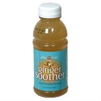 Ginger People Ginger Soother 12 Oz Pack of 24