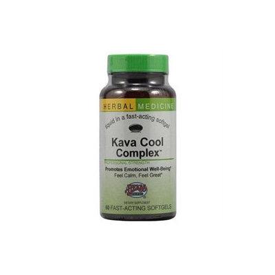 Herbs Etc - Kava Cool Complex - 60 Softgels