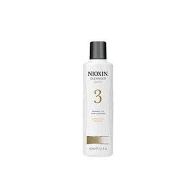 Nioxin System 3 Cleanser 16.9 oz.