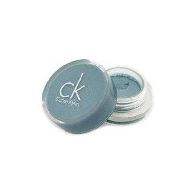 Calvin Klein Tempting Glimmer Sheer Creme Eyeshadow - #311 Turquoise Blue - 2.5G/0.08oz