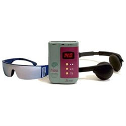 MindPlace Proteus Light & Sound System