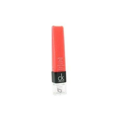 Calvin Klein Delicious Pout Flavored Lip Gloss - #407 Fiesta - 12Ml/0.4oz