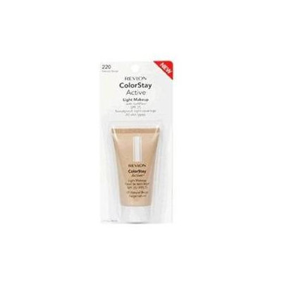 Revlon Colorstay Active Light Makeup With Softflex