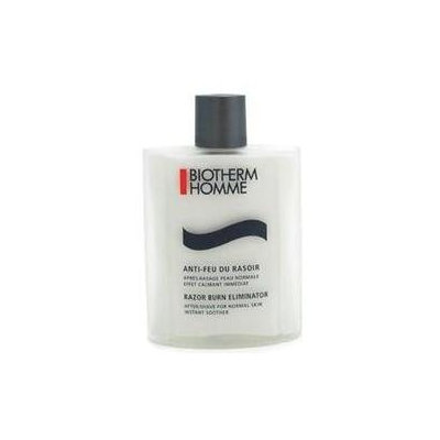 Homme Razor Burn Eliminator - 100ml/3.3oz by Biotherm