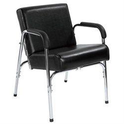 BestSalon New Auto Recline Shampoo Barber/Beauty Salon Chair