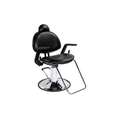 Bestsalon All Purpose Hydraulic Recline Barber Chair Shampoo 87B