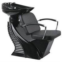 Bestsalon Shampoo Backwash Chair Barber Bowl Salon Spa Facial W1