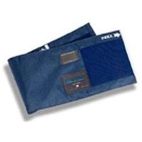 Mabis 05274016 Replacement Cuff Blue Nylon Large Adult