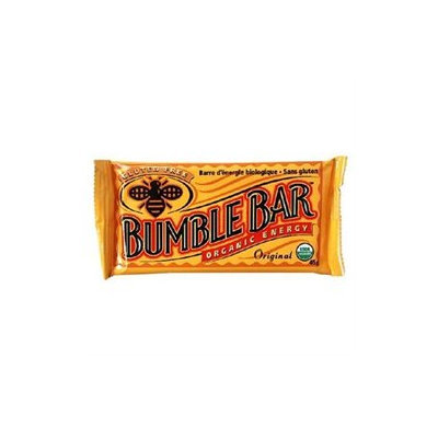 Bumble Bar Organic Sesame Bar Original Peanut - 1.4 oz