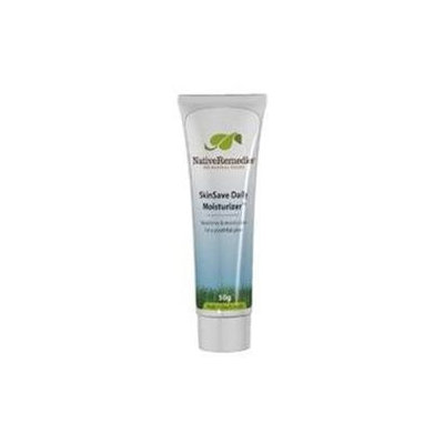 Native Remedies SDM001 SkinSave Anti-Aging Moisturizer