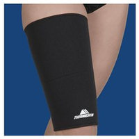 Thermoskin THERMOTHIGHXXL Clam XX Large Thigh Hamstring Support Black