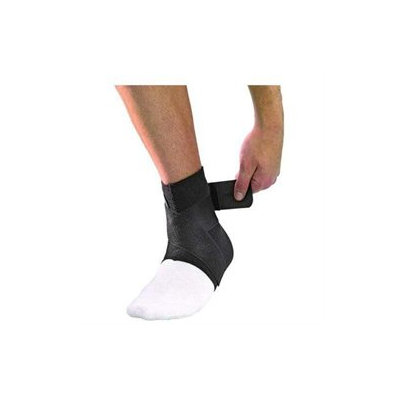 Mueller Neoprene Ankle Support with Dual Compress