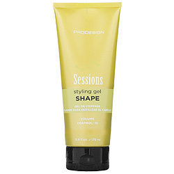ProDesign Sessions Shape Styling Gel - 5.9 oz