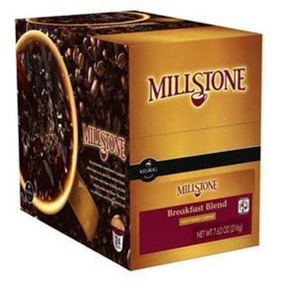 Millstone Breakfast Blend K-Cups for Keurig Brewing Systems (96 Count)