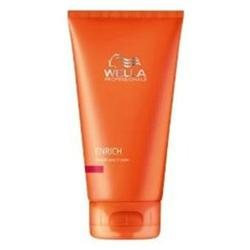 Wella Professionals Enrich Straight Leave In Cream 5.07 oz