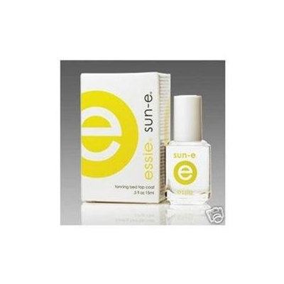 essie Sun-E Top Coat 1/2 oz.