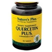 Quercetin Plus with Vitamin C & Bromelain - 90 - Tablet [Misc.]