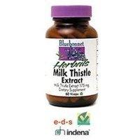 Bluebonnet Nutrition Standardized Milk Thistle Fruit & Seed Extract