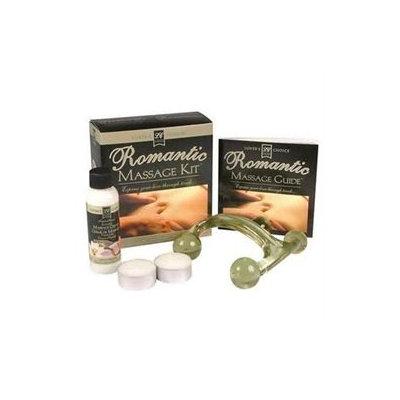 Romantic Massage Kit, Lover's Choice
