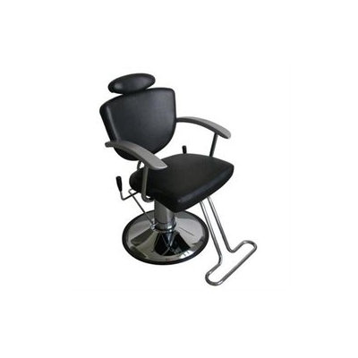 Bestsalon All Purpose Hydraulic Recline Barber Chair Shampoo 67B