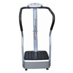Sunny Health & Fitness Crazy Fit Vibration Trainer