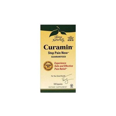 Terry Naturally Curamin, Capsules, 120 ea