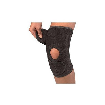 Mueller Patella Stabilizer Neoprene Blend, Black