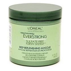 L'Oréal Paris Hair Expertise Everstrong Sulfate-Free Fortify System Deep Replenishing Masque