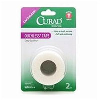 Curad Ouchless Tape, 2