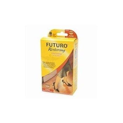 Futuro Restoring Pantyhose for Women, Firm, Nude