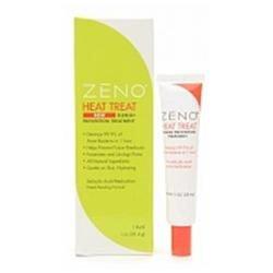 ZENO - 1-Oz Heat Treat Blemish Prevention Serum - White