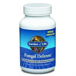 Garden of Life Fungal Defense, 84 Caplets
