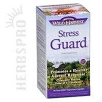 Stress Guard 90 VCAP by Oregon's Wild Harvest