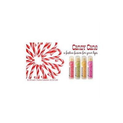 Crazy Rumors Pear & Peppermint Lip Balm .15 oz