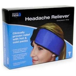 AbsolutelyNew AN905 Headache Reliever Treatment Band
