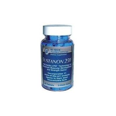 Hi-techpharmaceuticals HiTechPharmaceuticals HITESUST00420000TB Sustanon 250 42 ct